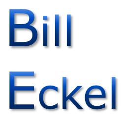 Bill Eckel