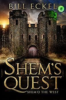 Shem's Quest - Bill Eckel